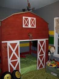 Pin By Cyndi Zinniel Hansen On Diy Boys Room Farmhouse Farm Room Farm Bedroom