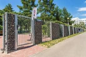 5 Darling Garden Zone Fence Stretcher Bar Ideas In 2020 Fence Design Fence Landscaping Gabion Fence
