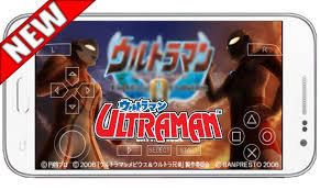 free ultraman battle apk for
