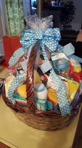 90 lovely diy baby shower baskets for