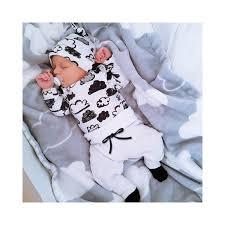 autumn newborn baby boy clothes sets