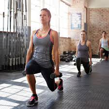 strength workout for beginners