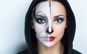halloween makeup do s and don ts how