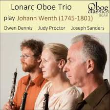 Lonarc Oboe Trio - Variations on a Theme by Haydn (feat. Joseph Sanders,  Owen Dennis & Judy Proctor) | Play on Anghami