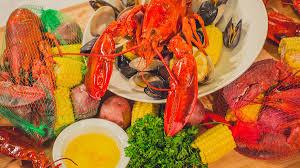 lobster wars ...