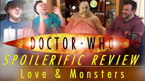 Love and Monsters (Spoilerific Review ...