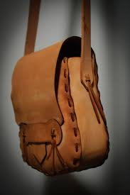 simple leather purse 11 steps with