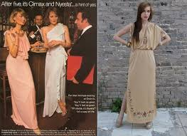 15 ways you can own 70s dresses