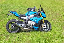 bmw s1000r conversion by hornig more