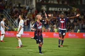 Benali - Crotone vs Juve Stabia 2-0 (25 ...