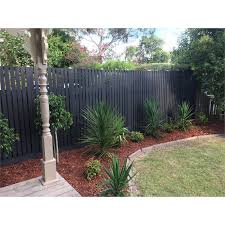 Ekologix 1800 X 900mm Greystone Composite Screening Backyard Fences Garden Screening Bamboo Screening Fence