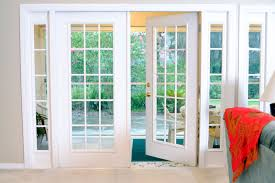 french doors versus sliding doors