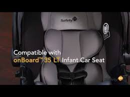 smooth ride travel system by safety 1st