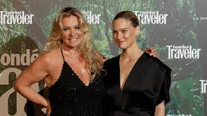 Bar Refaeli's mother set for jail in plea bargain deal with ...