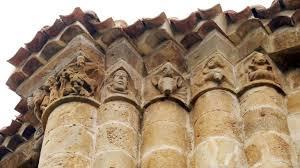 Resultado de imagen de Iglesia de Vallejo de Mena