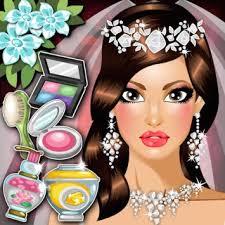 wedding fashion beauty spa
