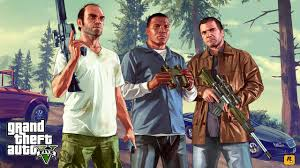 Grand Theft Auto V is now reportedly available for free on Epic ...