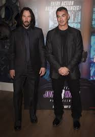 Will use deleted scene of 'Parabellum' in 'John Wick 4: Chad Stahelski