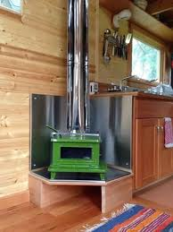 wood burning stoves for tiny homes