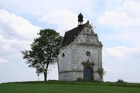 Kaple sv. Rocha, Úsov