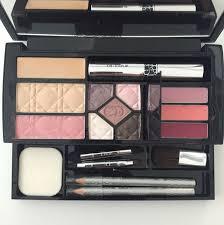 designer all in one makeup palette