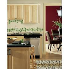 Kitchen Wall Decals Wall Decor The Home Depot