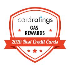 best gas reward credit cards of