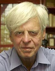 George Plimpton - Wikisimpsons, the Simpsons Wiki