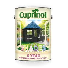 Cuprinol Cupgsbla5l 5 Litre Garden Shade Buy Online In Colombia At Desertcart