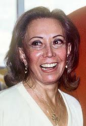 June Foray - Wikipedia