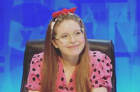 "Jessie Cave on Twitter: ""Apparently I'm on 8 out of 10 cats does ..."