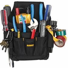 top 8 best electrician tool belts 2020