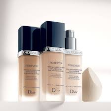 dior forever foundation beauty