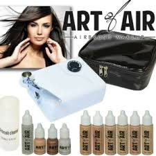 the best airbrush makeup kits 2020 reviews