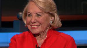 Famed NY gossip columnist Liz Smith dead at 94