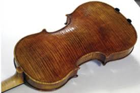 violin maker hits all the right s