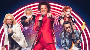 La mia banda suona il pop, un film comico che non fa ridere ...