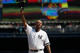 C. C. Sabathia Says Goodbye at Yankee Stadium - The New York Times