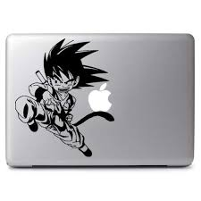 Young Goku Fighter Decal Sticker Skin D Buy Online In Aruba At Desertcart