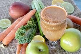 green carrot juice recipe cultured palate