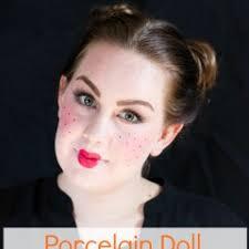 porcelin doll makeup makeupsites co