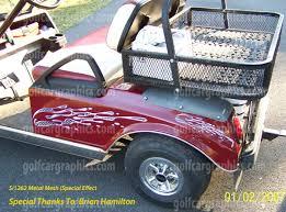 Golf Cart Decals Archives Golfcargraphics Com