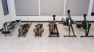 the best rowing machines reviews