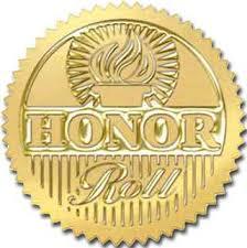 Elizabethtown Primary School 3rd 9 weeks honor roll recipients -  BladenOnline.com