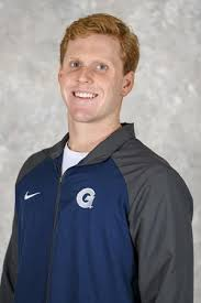 Terry Johnson - Swimming & Diving - Georgetown University Athletics