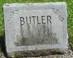 Byron Butler (1843-1923) - Find A Grave Memorial