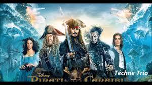 Pirati dei Caraibi - Hans Zimmer - YouTube