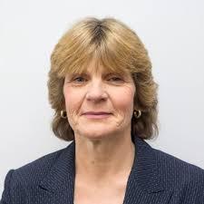 Avril Drummond announced as Stroke Association trustee - Stroke Association