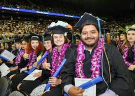 spring 2018 mencement confers record
