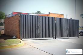 Dumpster Gates Atlanta Ga Dumpster Enclosures Atlanta Ga